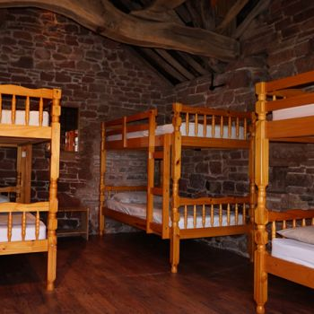 bunkhouseaccommodation